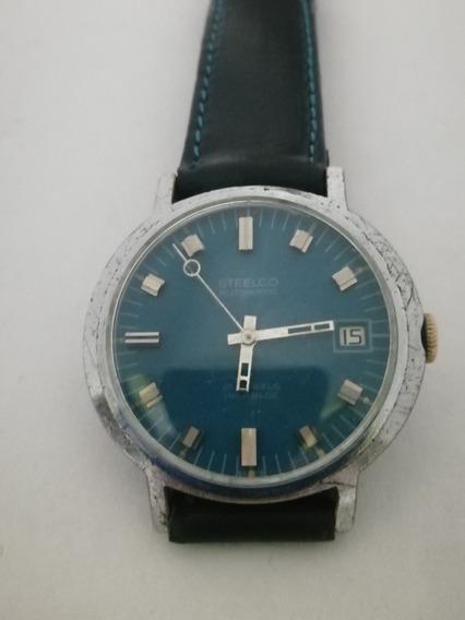 Reloj Steelco Automático