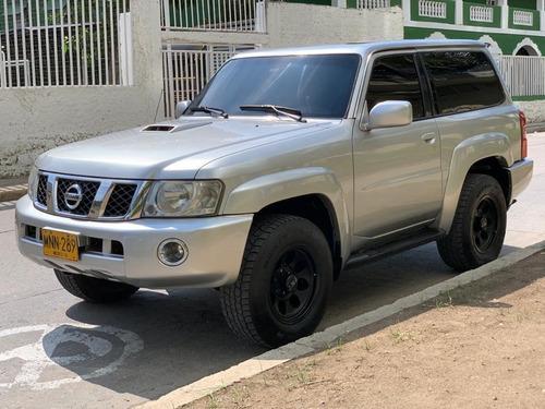 Nissan Patrol 3.0