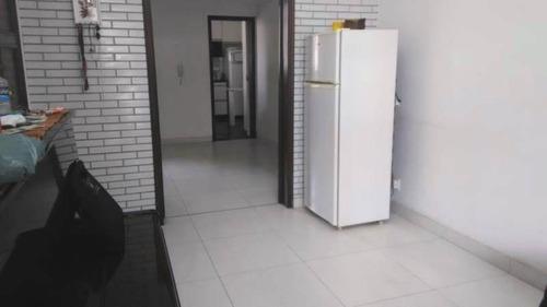 Apartamento Com 3 Quartos Para Comprar No Prado Em Belo Horizonte/mg - Sim3882