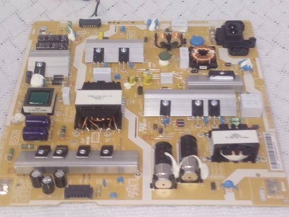 Placa Fonte Tv Samsung Un49mu6100g Bn44-00807f Super Ofertas