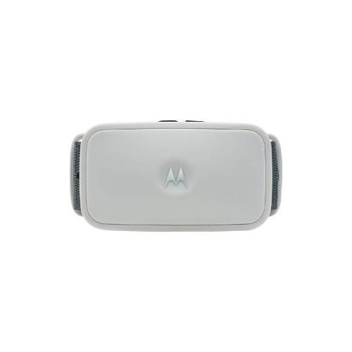 Motorola - Choque-libre-n Collar De La Corteza - Gris