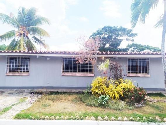 Casa En Alquiler El Ujano 20-18714 Rm 04245038618