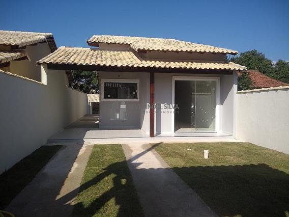 Venda Casa Maricá Itaipuaçu - Ja9080