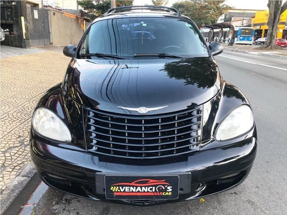 Chrysler Pt Cruiser 2.4 Limited Edition - Venancioscar