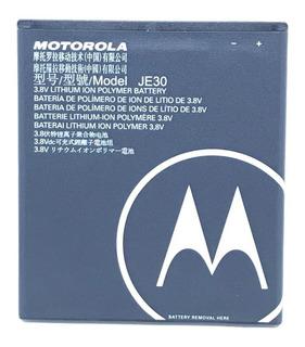 Pila Bateria Motorola Je30 Moto E5 Play Original