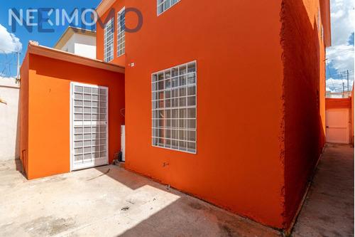 Imagen 1 de 12 de Casa En Venta En Fraccionamiento Residencial Universidad En Chihuahua, Chihuahua