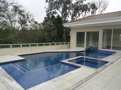 Casa Em Condomínio Terras De São José, Itu/sp De 1070m² 7 Quartos À Venda Por R$ 6.000.000,00 - Ca231691