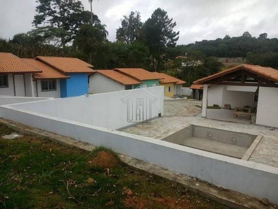 Casa Em Condomínio Térrea Para Venda No Bairro Remanso Ii - 9895giga