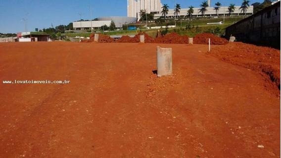Terreno Para Locação Em São Bernardo Do Campo, Centro - Elc01457_2-836669