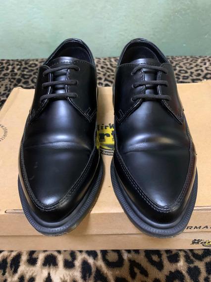 Zapatos Dr Martens Willis Sm