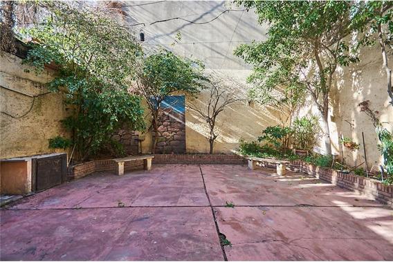 Venta Ph 3 Amb A Reciclar C/patio En Caballito