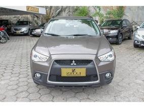Mitsubishi Asx 2.0 4x4 At