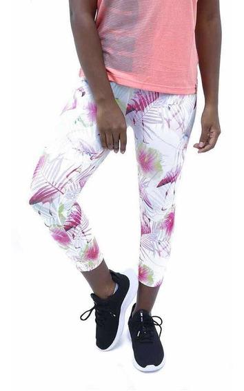 Leggings Marca Fila De Mujer