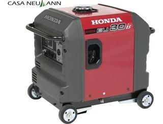 Generador Honda Insonorizado Inverter Eu 30is 3kva