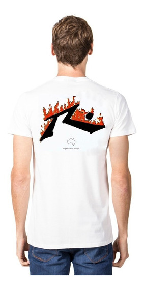 Remera Hombre Rusty Together We Are Stronger