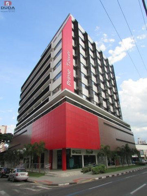 Sala Salão Comercial No Bairro Centro Em Criciúma Sc - 2067