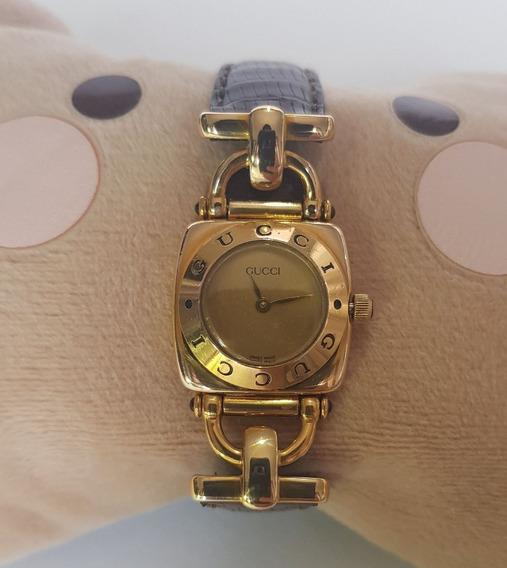 Relógio Gucci 6300l Original