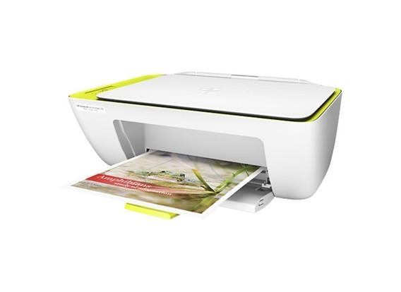 Impressora Multifuncional Hp 2135