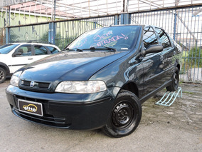 Fiat Siena Fire Flex 1.0 8v Financiamos E Trocamos Ano 2007
