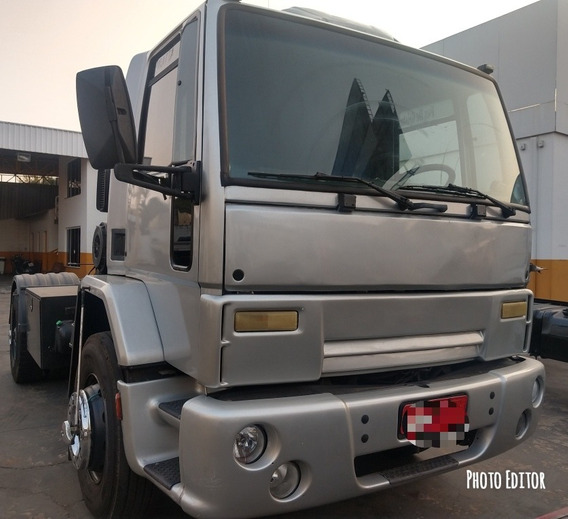Ford Cargo 4331 2004 4x2