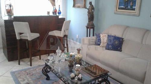 Imagem 1 de 25 de Apartamento À Venda, 3 Quartos, 1 Suíte, 1 Vaga, Copacabana - Rio De Janeiro/rj - 10184