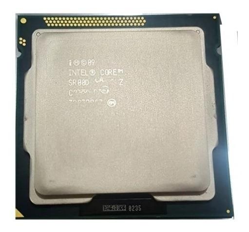 Processador Intel Core I3 2100 Socket 1155 Oem + Pasta Térmica