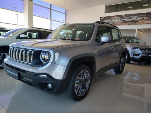 Jeep Renegade 1.8l Sport Mt5