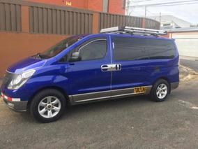 Hyundai Starex 2013 Full Extras
