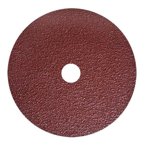 Fibrodisco De Oxido De Aluminio G 36 4-1/ Austromex Aus2834