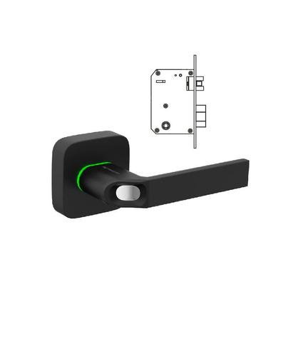 Cerradura Tekno Chic Blk Cc Huella Bluetooth Ultraloq Ul1*cu