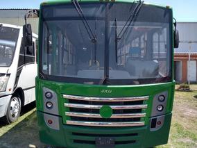 Bus Volkswagen Sigama Vw 15-190 Od Sin Asientos