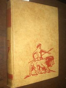 Tarzan O Magnifico 1959 Edgar Rice Burroughs