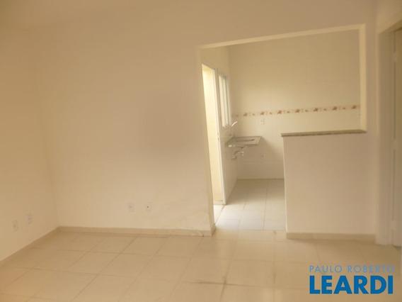 Casa Em Condomínio - Cidade Ademar - Sp - 483933