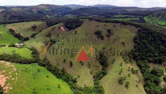 Terreno Para Venda Em Itaguara, Jacuba - 70081_2-406097