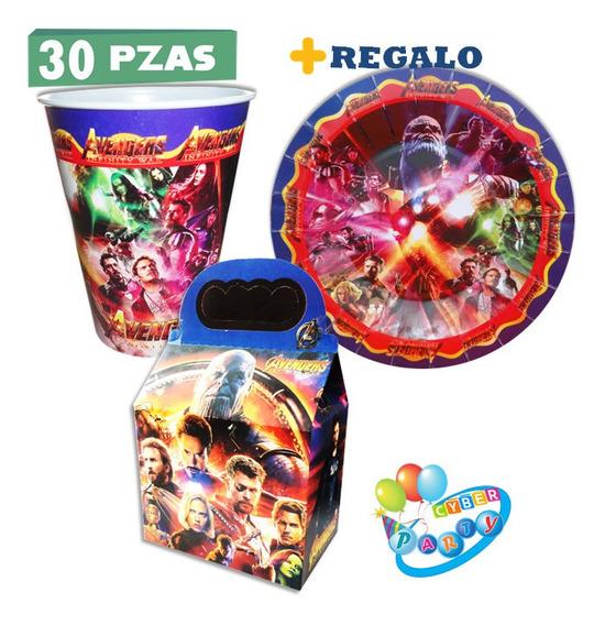 Toy Story Paq 10 Cajas Vaso Platos Buzz Wody Kit Fiesta