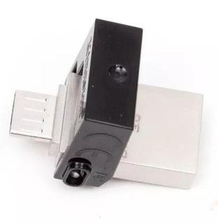 Pendrive 16gb Kingston Microduo Otg 3.0
