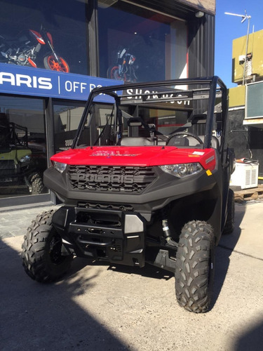 Polaris Ranger 1000 Base 2021 Ant + 18 Cuotas Utv No Canam