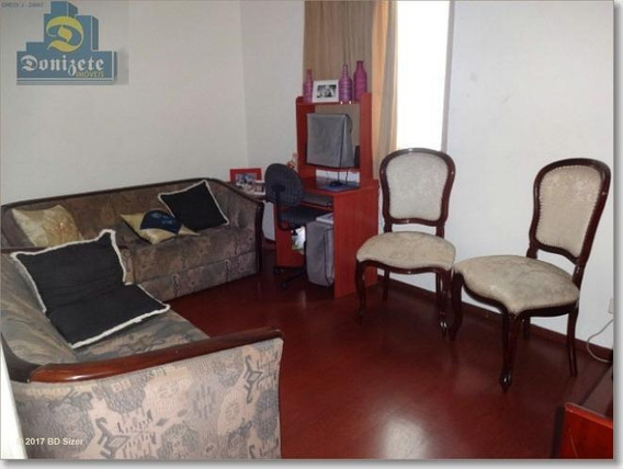 Apartamento À Venda, 104 M² Por R$ 370.000,00 - Cerâmica - São Caetano Do Sul/sp - Ap5731