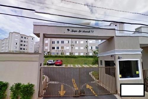 Horto Do Ype 47 M² 2 Dormitórios 1 Vaga R$ 230.000,00 - Ap00035 - 68298099
