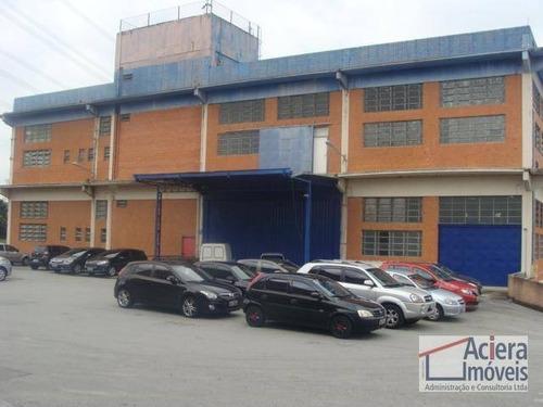 Imagem 1 de 14 de Cea - Centro Empresarial Anhanguera - São Paulo - Ga0462