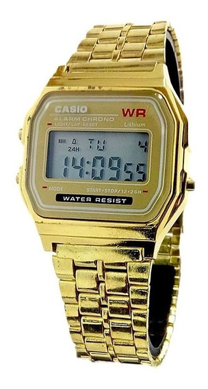 Lote 10 Relojes Vintage A186 Metálico