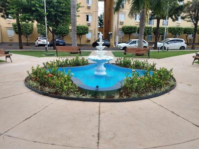 Apartamento Com 2 Dormitórios À Venda, 49 M² Por R$ 145.000 - São Deocleciano - São José Do Rio Preto/sp - Ap0522