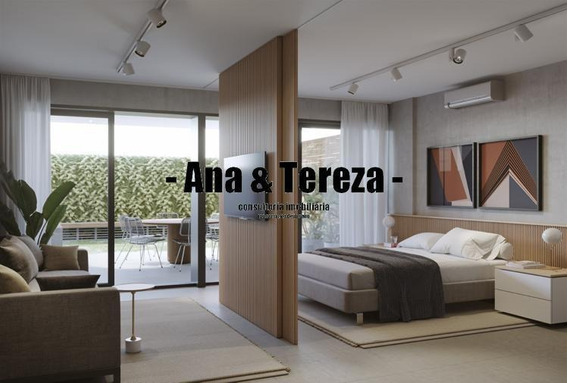 Lançamento Two Suites Ipanema! Garden! [capta370] - Capta370