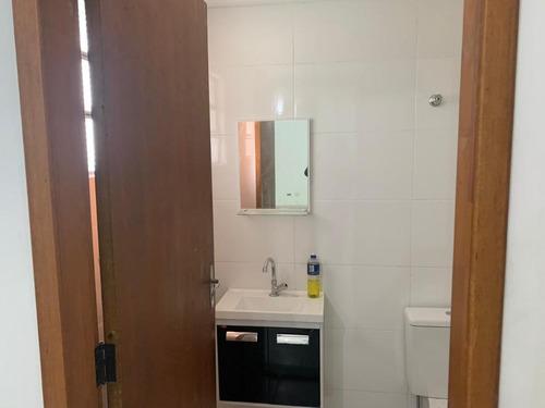 Imagem 1 de 14 de Sala Para Alugar, 34 M² Por R$ 1.300,00/mês - Tucuruvi - São Paulo/sp - Sa0668