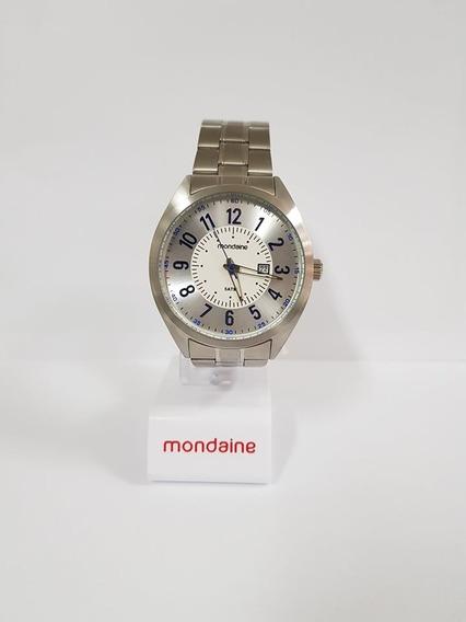 Relógio Masculino Mondaine 78509gomgna2-l1/21 - 18