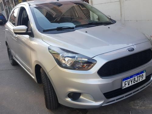 Imagem 1 de 8 de Ford Ka 2018 1.0 Se Flex 4p