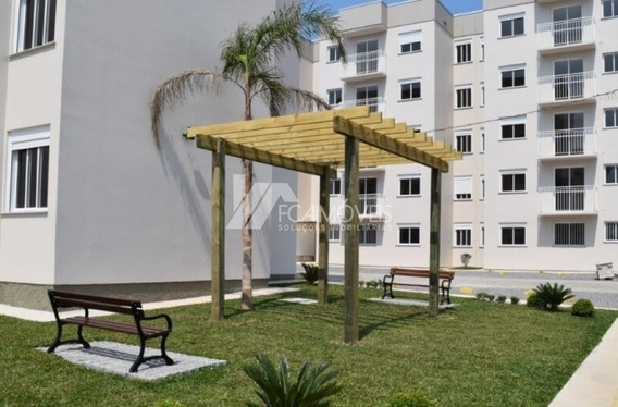 Rua Manoel Pasqual 906 - Bloco G - Apto. 203 Residencial Monte Pasqual, Monte Pasqual, Farroupilha - 204545