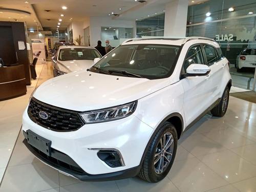Ford Territory 1.5l 143cv Sel Automática 4x2 (ty01) A