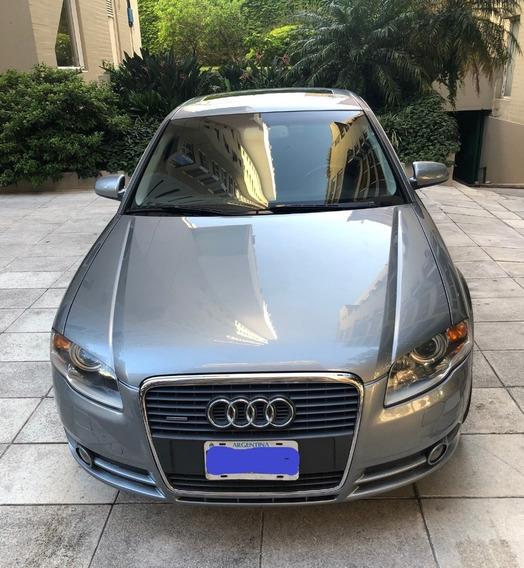 Audi A4 3.2 Fsi Quattro Inmaculado! Unica Mano! Muy Cuidado!