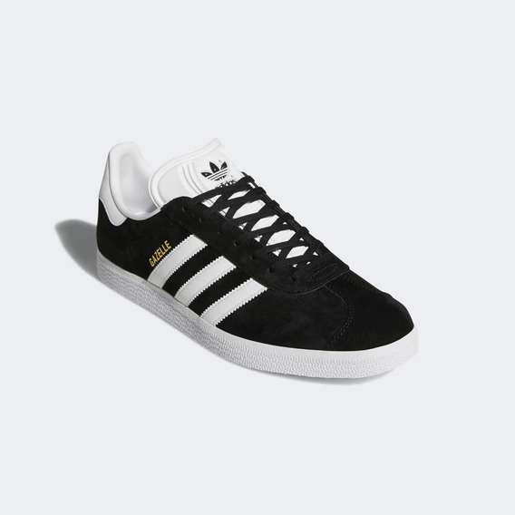 adidas originals Zapatilla Gazelle Super Essen Negra adidas